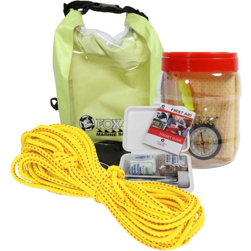 Fox 40 Paddlers' Safety Pack - 7928-0200