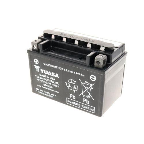 Yuasa Battery - YTX9-BS
