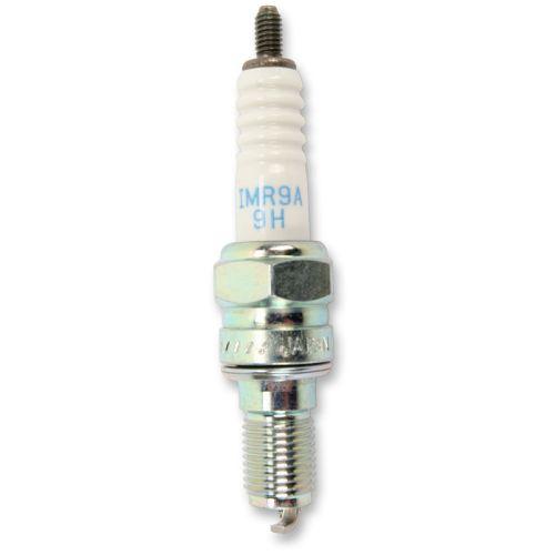 NGK Laser Iridium Spark Plug - IMR9A-9H