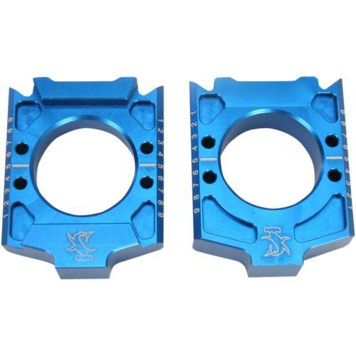 Hammerhead Axle Blocks - 04-0001-00-20
