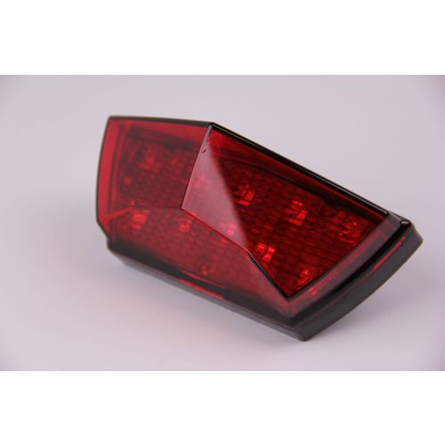 Sports Parts Inc. LED Taillight Assembly for Polaris - SM-01503