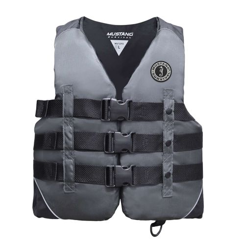 Mustang Survival Nylon Water Sports Vest PFD