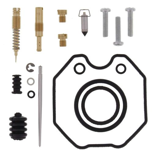 Wolftech Carb Rebuild Kit for Honda XR100R