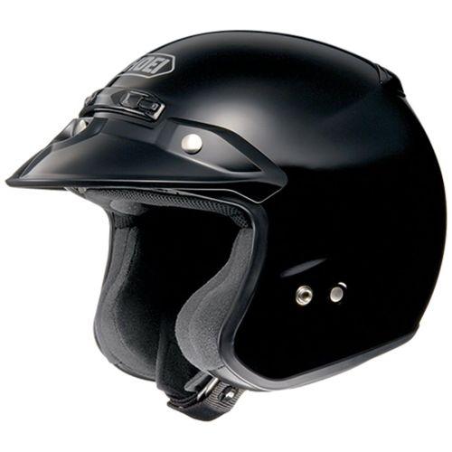 Shoei RJ Platinum-R Motorcycle Helmet
