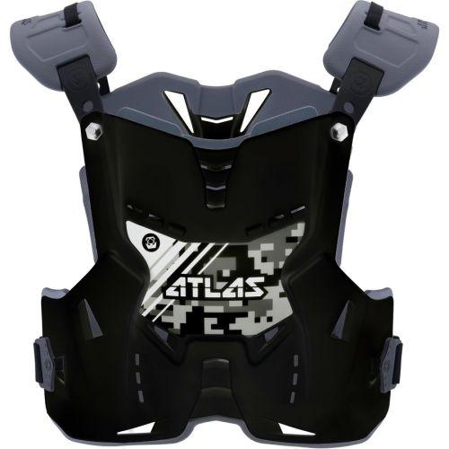 Atlas Junior Defender Chest Protector
