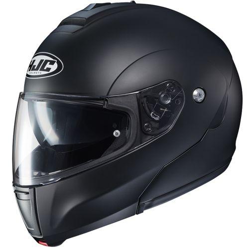 HJC Electric Lens CL-MAX 3 Modular Snow Helmet