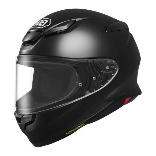 Shoei Single Lens RF-1400 Motorcycle Helmet