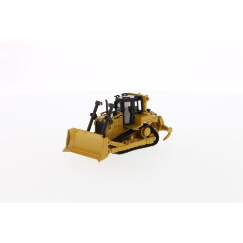 Diecast Masters Cat D6R Track-Type Tractor, 1:64
