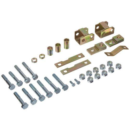 Perfex Steel Lift Kit for Polaris - 15-31287