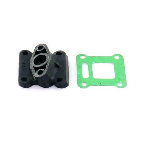 MOGO Parts Carburetor Intake Manifold 13mm - 05-0215