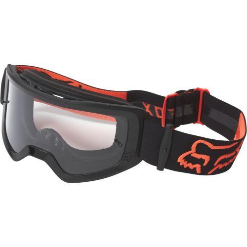 Fox Racing Single Lens Main Stray MX Goggle