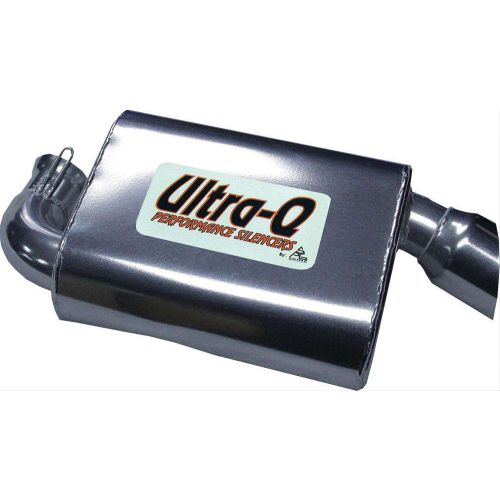 Skinz Protective Gear Ultra Q Silencer for Polaris
