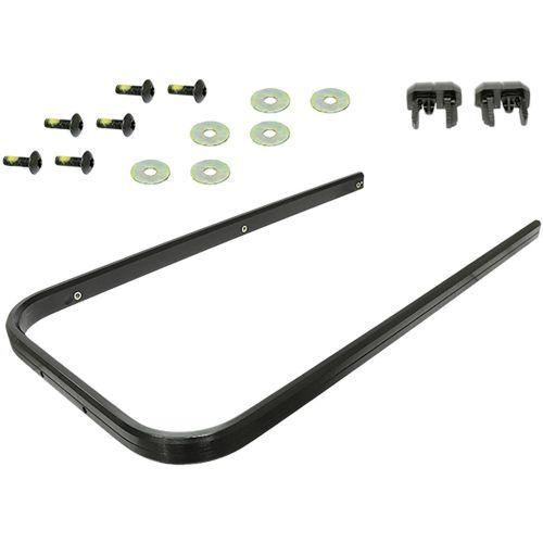 Sports Parts Inc. Rear Bumper - SM-12545