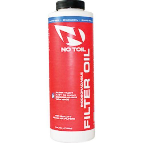 No Toil  Foam Filter Oil 16 oz. - NT201