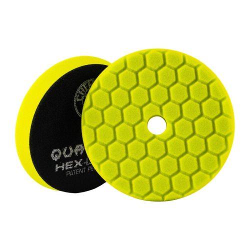 Chemical Guys Hex-Logic Quantum Heavy Cutting Pad