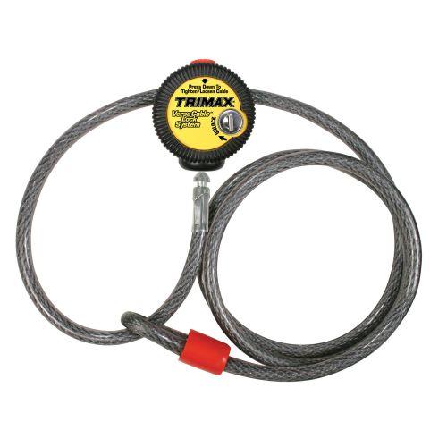 Trimax VMAX6 Cable Lock - VMAX6