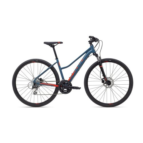 Marin 2021 San Anselmo DS2 Bikes