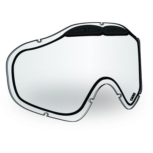 509 Heated Lens for Sinister Ignite Snow Goggle