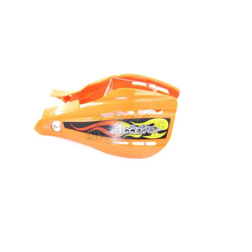 Accel Replacement Handguards - SD-03