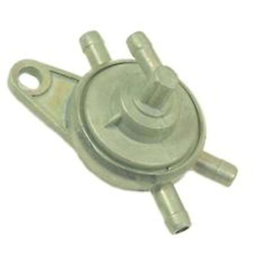 MOGO Parts Vacuum Fuel Pump, 4-Line - 04-0401