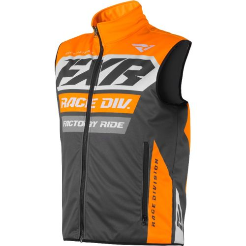 FXR RR Insulated Vest