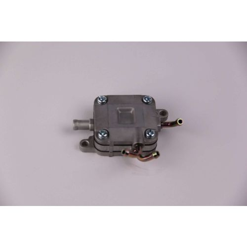 Wolftech Mikuni-Style Fuel Pump High Volume Double Pump for Ski-Doo