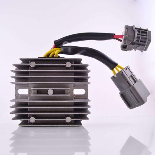 Arrowhead Voltage Regulator/Rectifier
