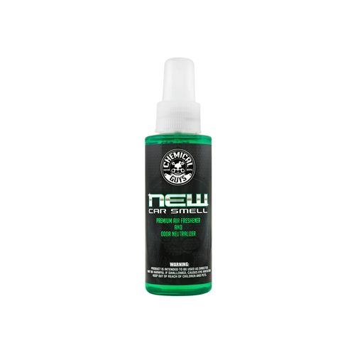 Chemical Guys Air Freshener & Odor Eliminator 4oz
