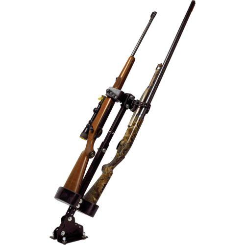 Kolpin Universal UTV In-Cab Vertical Gun Rack - 20073
