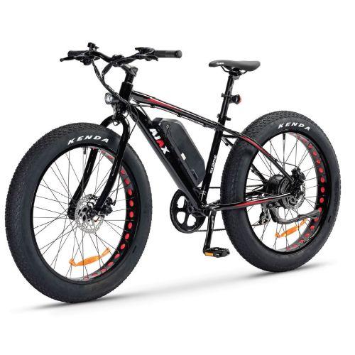 Slane Ajax Fat Tire All Season E-Bike