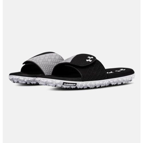 Under Armour Fat Tire Slide Sandals