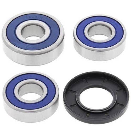 All Balls Wheel Bearing & Seal Kit - 25-1422