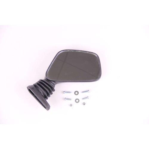 Maxx ZX Fairing Mount Mirror Right - 12-165-05R