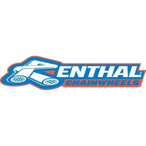 Factory Effex Renthal Sticker - 04-2650