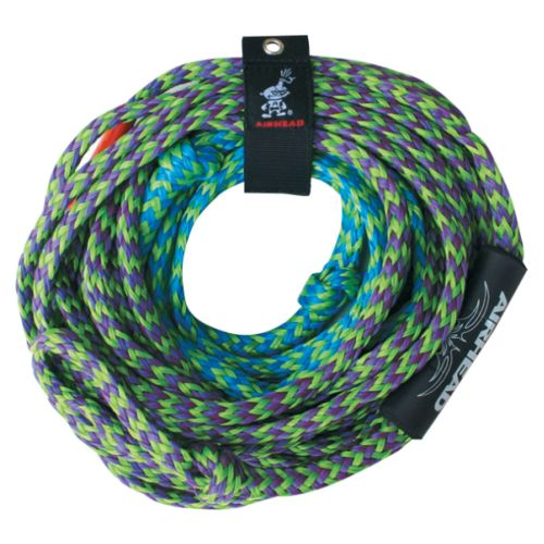 Airhead 2-Section 4-Rider Tube Rope - AHTR-42