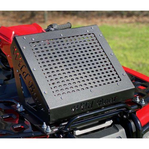 Wild Boar Radiator Relocation Kit for Honda - 2166-2