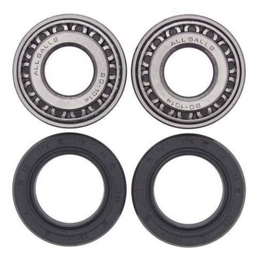 All Balls Wheel Bearing Kit - 25-1002