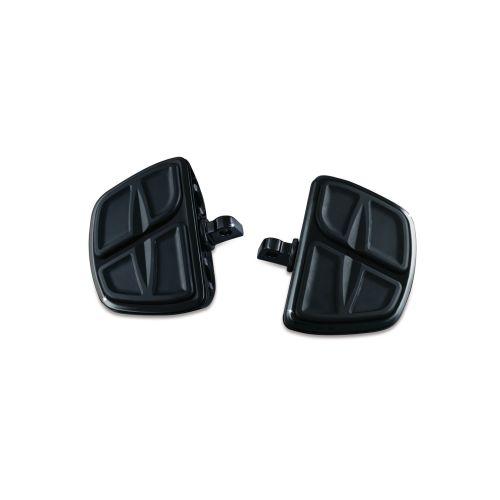 Kuryakyn Kinetic™ Mini Boards with Male Mount Adapters - 7612