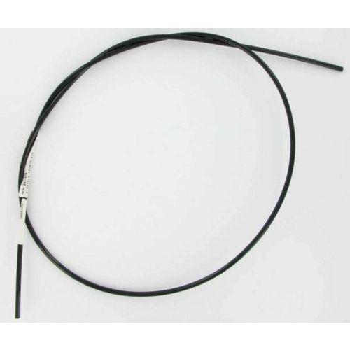 Sno-Stuff Universal Black Windshield Trim 5' - 452-801