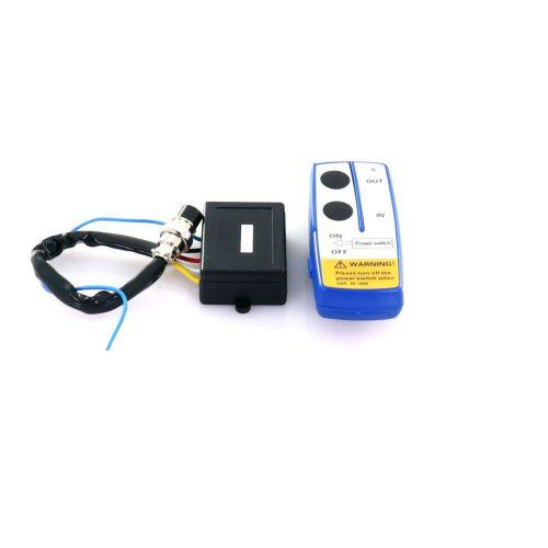 Pro Max Winch Remote - A12-36810-01