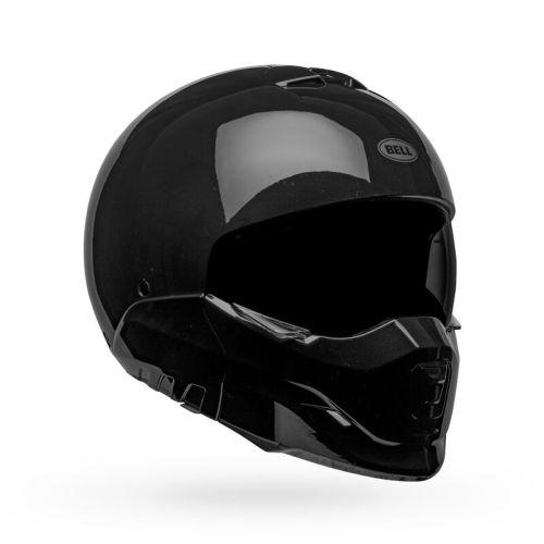 Bell Broozer Modular MC Helmet
