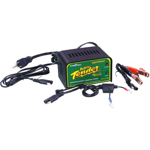 Battery Tender Plus Charger - 021-0128-CA