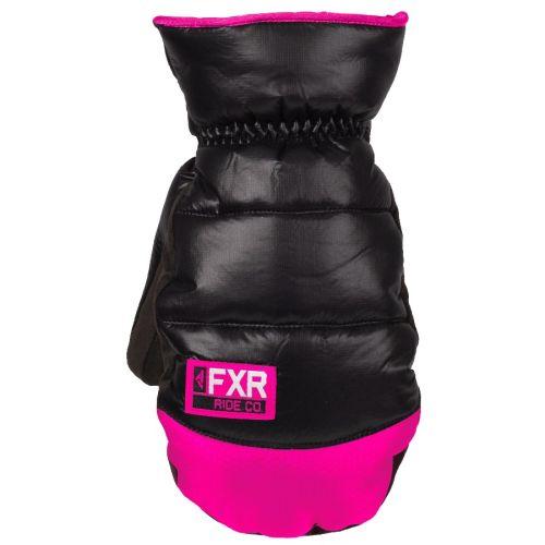 FXR Women's Aspen Short Cuff Mitt