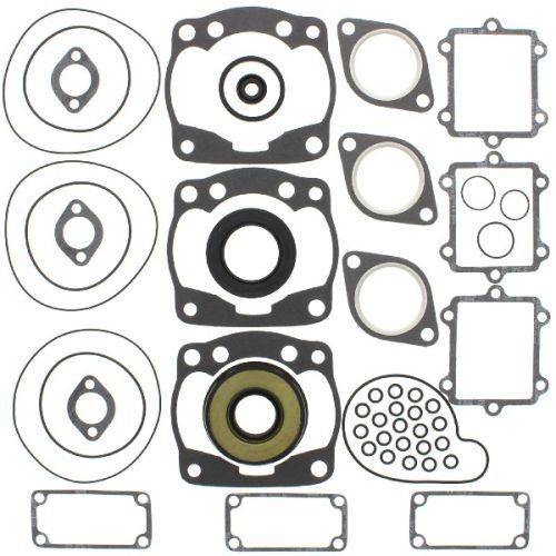Winderosa Complete Gasket Set - 711216