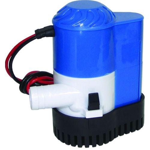 Maxx 800 GPH Bilge Pump with Float Switch