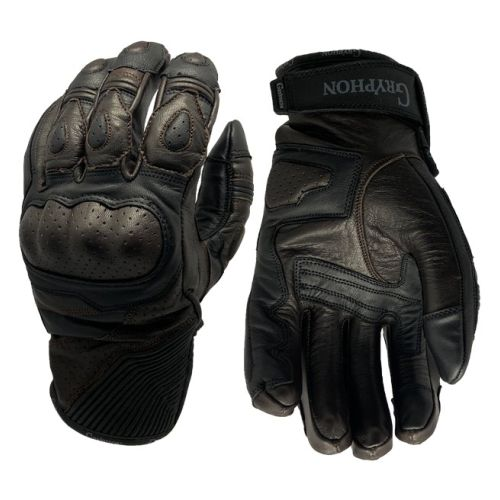 Gryphon Cabot Leather Waterproof Glove