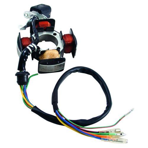 MOGO Parts Stator/Magneto, 4-Coil - 08-0202