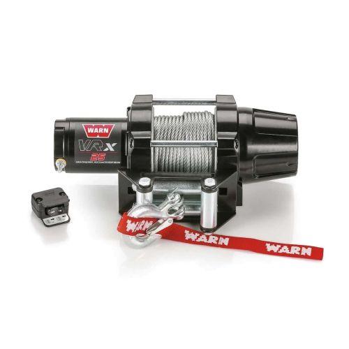 Warn VRX 25 Powersport Winch - 101025