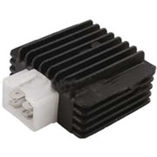 MOGO Parts Voltage Regulator/Rectifier 4-Pin - 08-0402