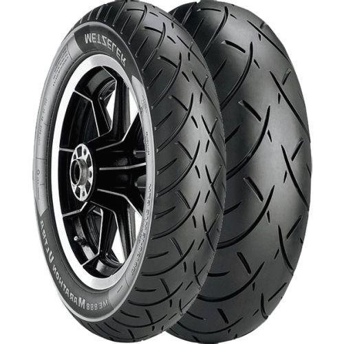 Metzeler ME 888 Ultra MU85-B16 Rear Tire - 2318900